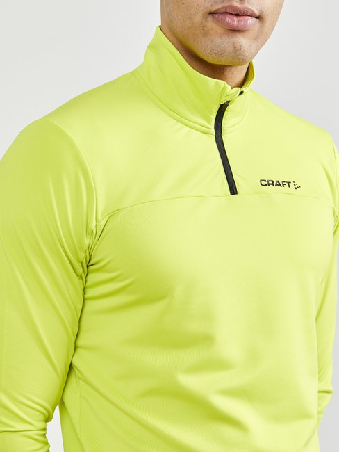 CRAFT Midlayer Core Gain Midlayer