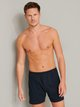 SCHIESSER Boxer Plus Boxershorts, Doppelpack