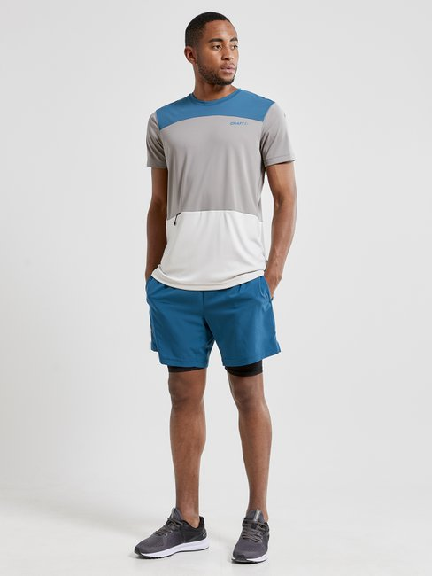 CRAFT Charge Tech SS Tee