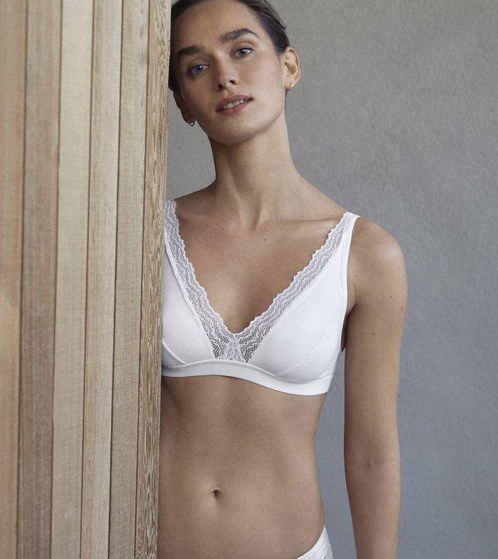 CALIDA Cotton Beauty