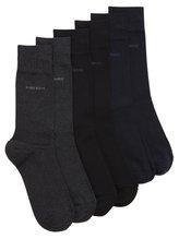 BOSS Hosiery Socken, 3er-Pack
