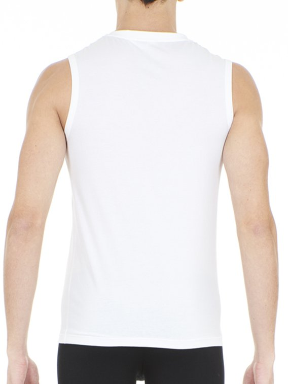 HOM Supreme Cotton Muskel-Shirt