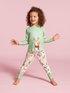 CALIDA Toddlers Forest Kinder Pyjama lang