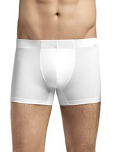 HANRO Cotton Essentials New Boxer, 2er Pack