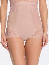 SPANX Spotlight On Lace Highwaist Shaping Panty mit Spitze