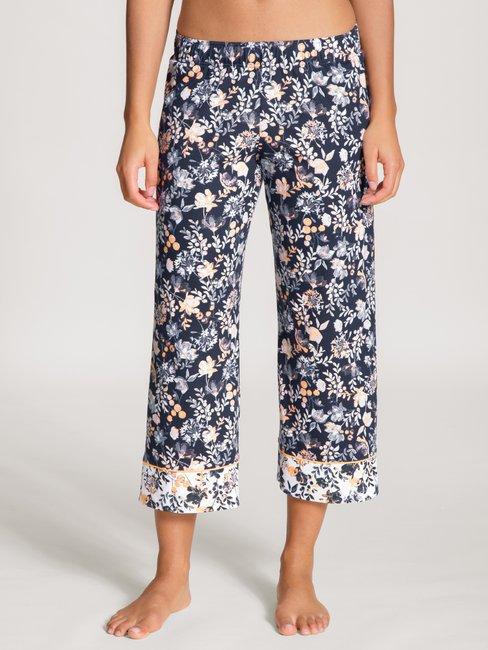 CALIDA Favourites Flowers Pantalone 7/8