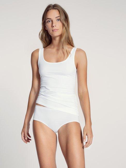 CALIDA Natural Comfort Panty, low cut